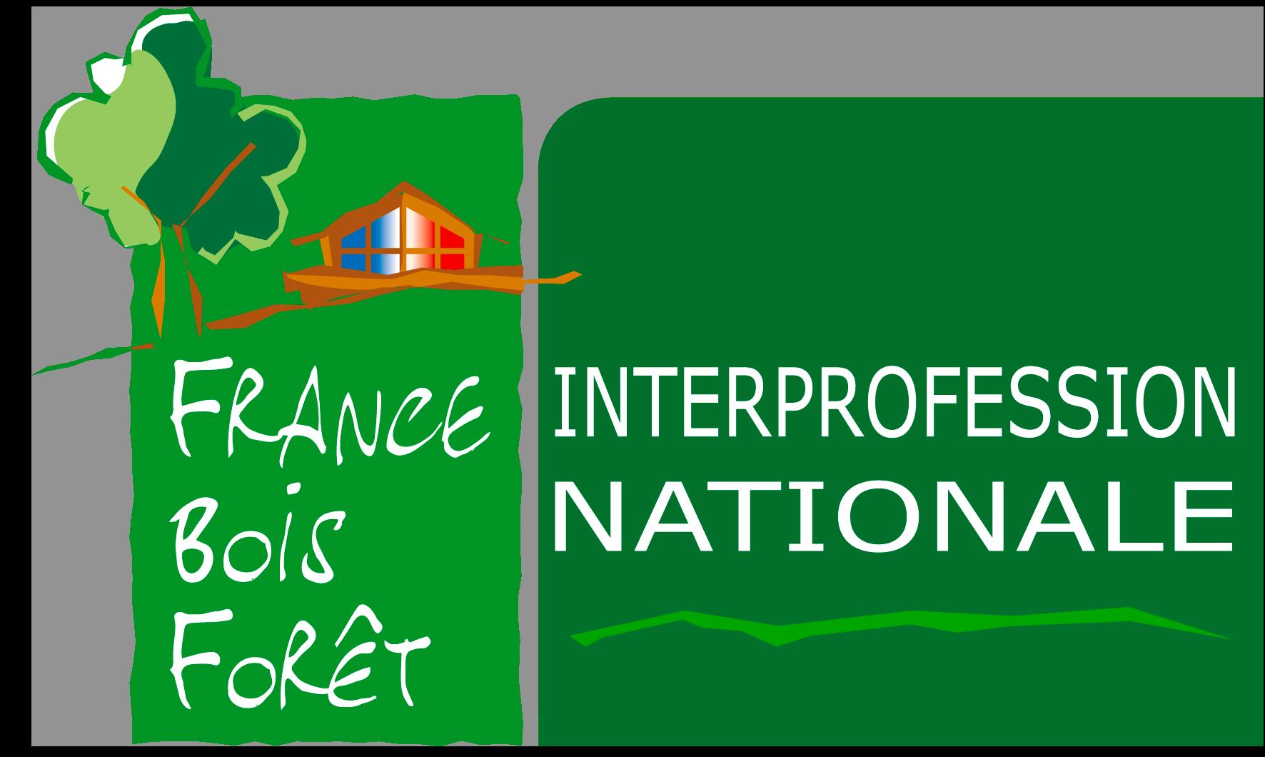 logo france bois foret