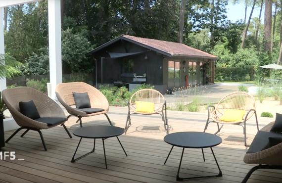 LMF5 les terrasses en bois