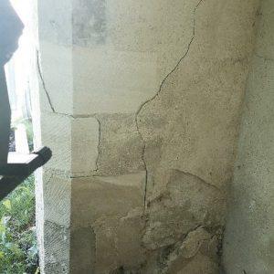 senlis mur
