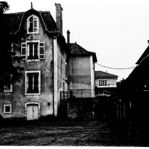 Ancienne école des filles